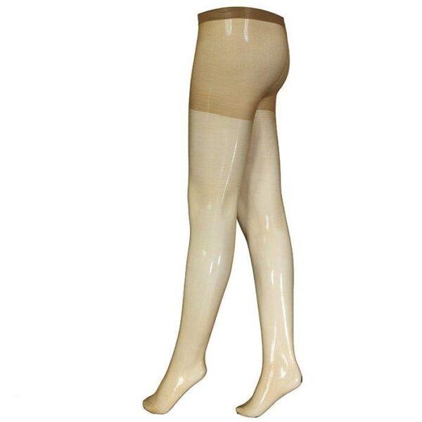 جوراب شلواری زنانه برنز L8003-bronze