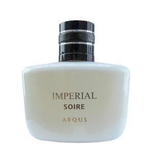 ادکلن مردانه 100 میل ARQUS مدل IMPERIAL Soire