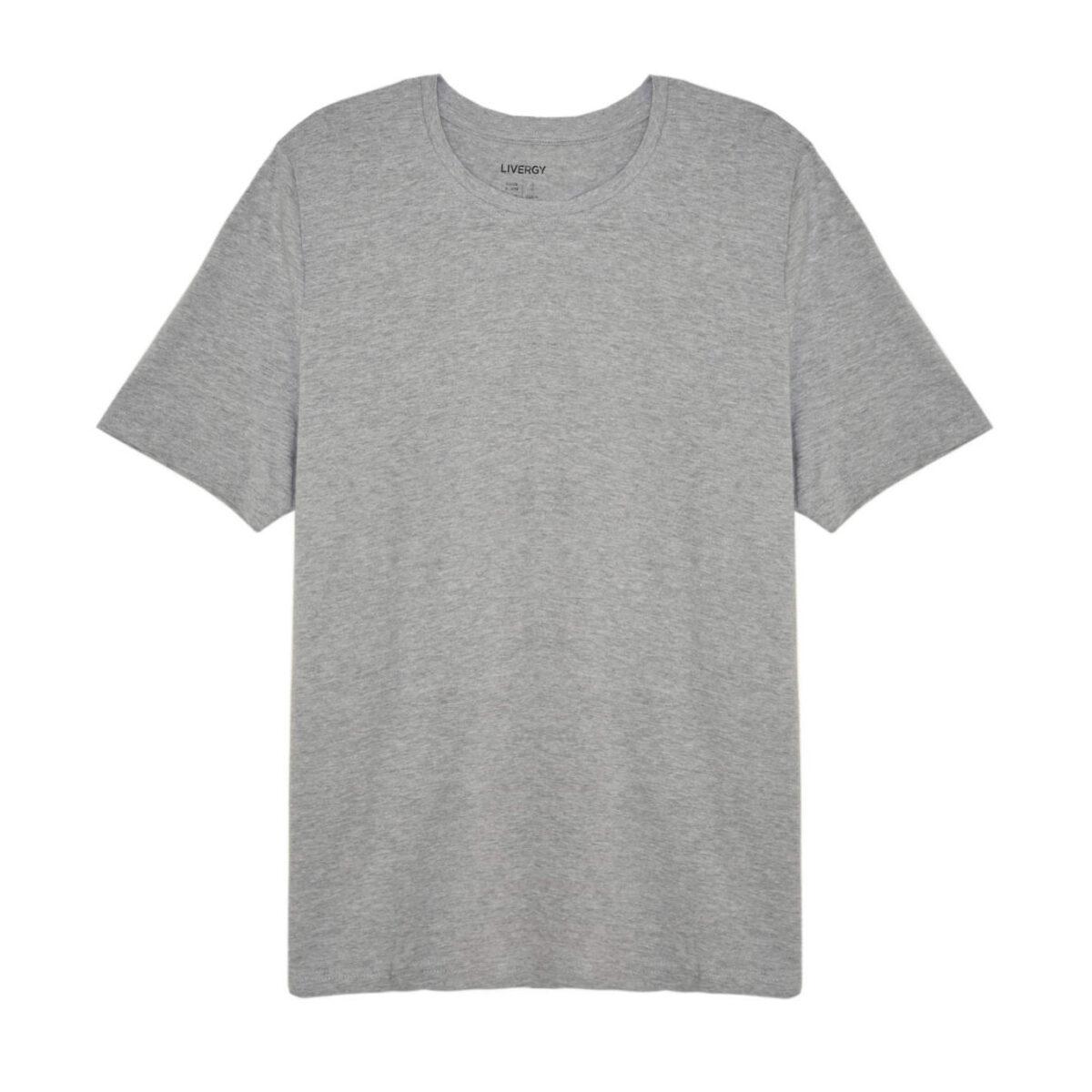 تیشرت مردانه لیورجی مدل gtl