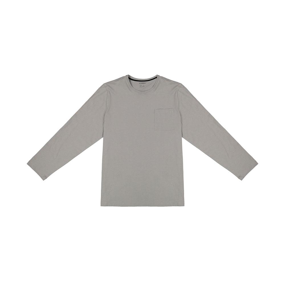 ست تی شرت و شلوار مردانه لیورجی مدل 2020 3