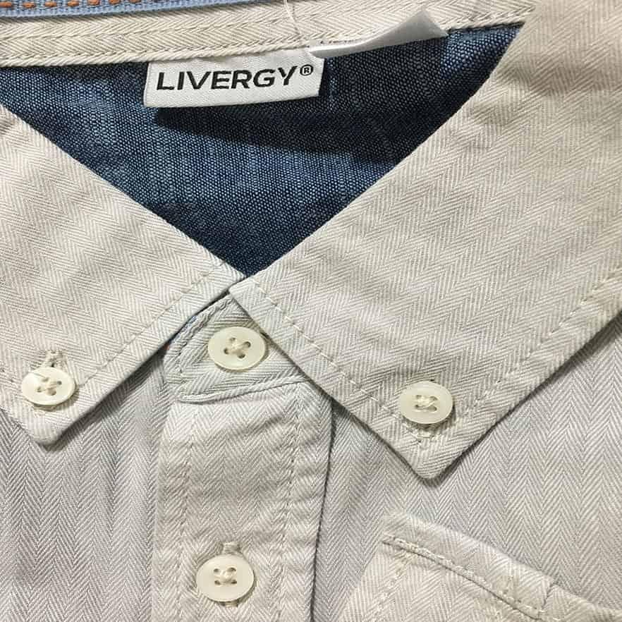 پیراهن مردانه لیورجی
