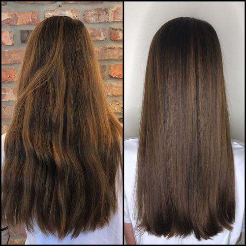 پروتئین مو حرفه ای برزیلی (1)